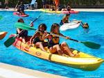 Festes de Sant Llorenç 2016. 8 d'Agost. Watersports - 1