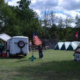 Fall Camporee 2007