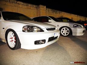 EK9 Civic Type-R