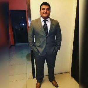 Thor Barrera Hernandez