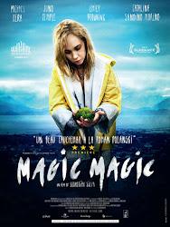 Magic Magic - Ảo thuật
