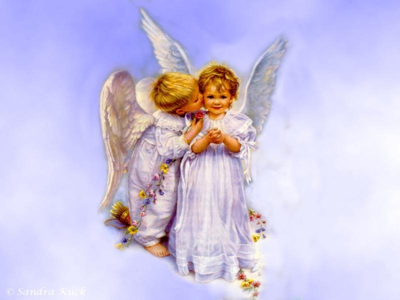 Angel Babies, Angels 2