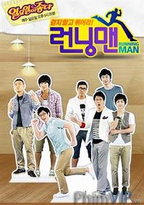 Running Man - Running Man poster