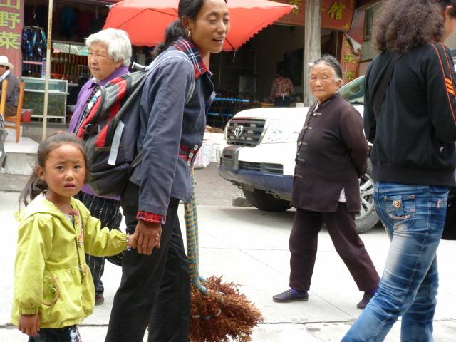 CHINE SICHUAN.KANDING , MO XI, et retour à KANDING fête du PCC - 1sichuan%2B1659.JPG