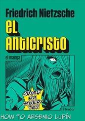 P00012 - El Anticristo