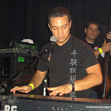 Maikel Blanco y su Salsa Mayor - Montpellier - 2007