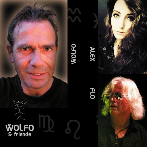 """WOLFO & friends"" are courtesy of GLAVIVA ® Sounddesign & Musikproduktion • LC30611"