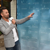 OIC - ENTSIMAGES.COM - Damien Zannetou  at the Anesis  TV launch party at Clapham Common London 20th June 2915 Photo Mobis Photos/OIC 0203 174 1069
