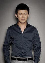 Guo Jiaming China Actor