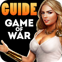 Wiki for Game of War icon