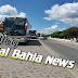 Transporte coletivo intermunicipal é liberado em Várzea da Roça e mais 302 municípios baianos