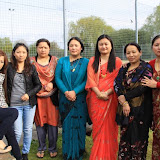 Sardikhola GBS Annual Get-together 2012 in UK Pics Milan TamuJune 12, 2012