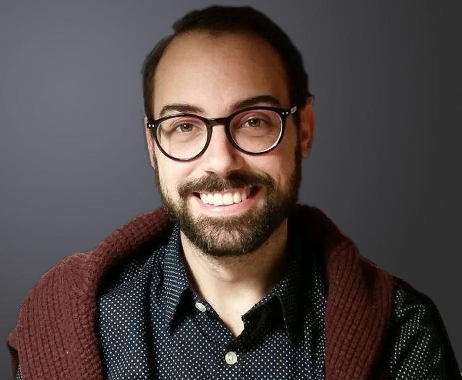 Marcello Giusto - fortepian
