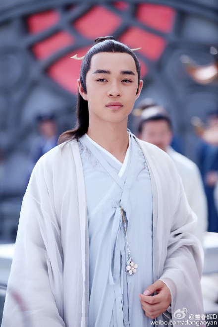 Dong Chunhui China Actor