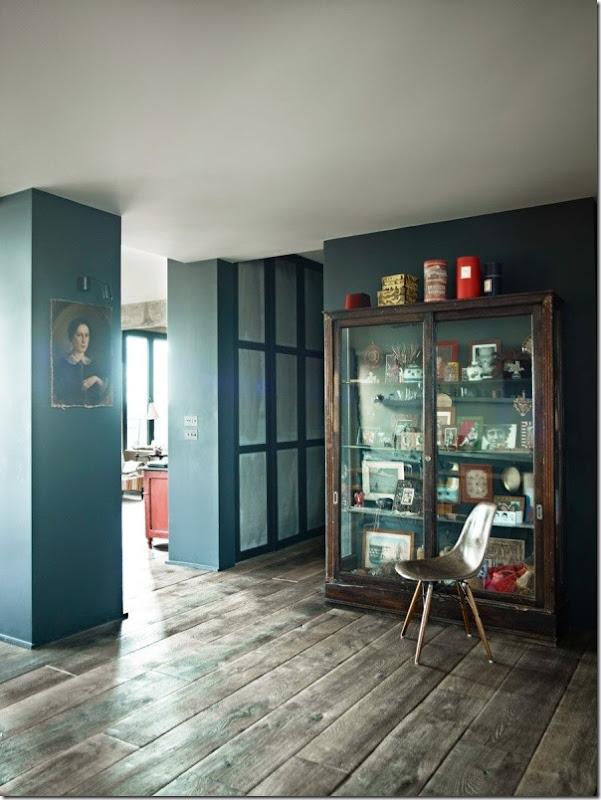 loft-stile-industriale-francese-pareti-vetrate-7
