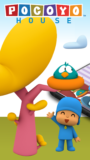 Pocoyo House: Videos, Books and Games 2.8.4 app download 1