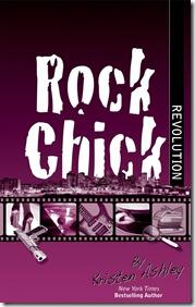 Rock Chick Revolution 8