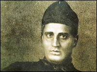 Radhanath Sikdar Bio