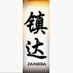 zandra - tattoos for men