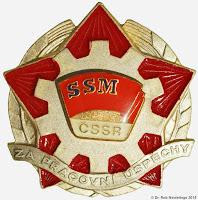SSM - voor prestaties in het werk