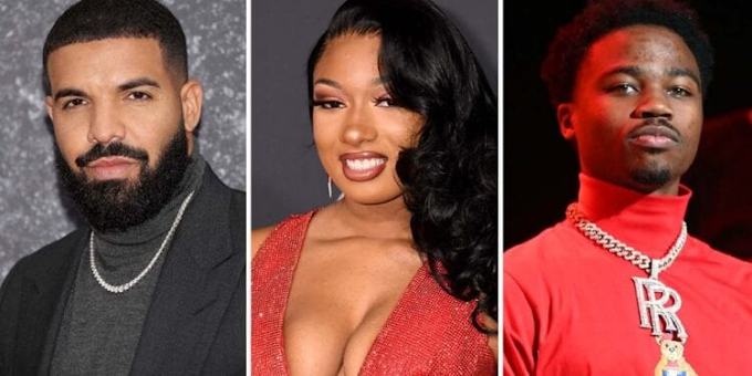 Here Is The Complete List Of Winners Of BET Hip Hop Awards 2020
