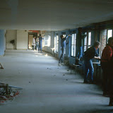 Aménagement des locaux de St-Charles 1988 - 1 images