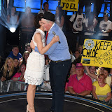 OIC - ENTSIMAGES.COM - Emma Willis and Jack McDermott  at the  Big Brother live final at Elstree Studios UK 16th July 2015 Photo Mobis Photos/OIC 0203 174 1069