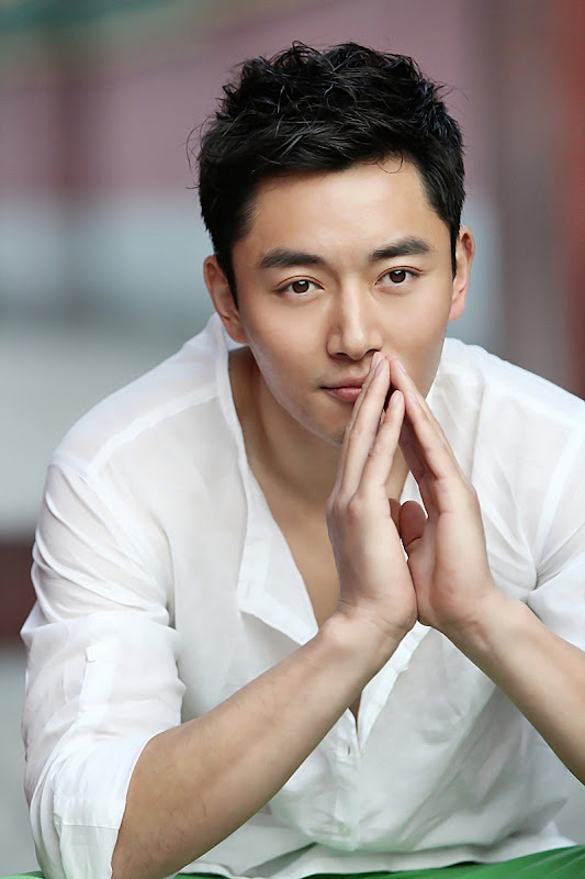Li Dongxue China Actor