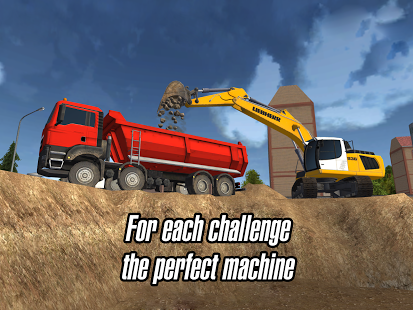 Construction Simulator 2014 v1.1