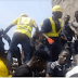 More Than 100 School Pupils Feared Dead As 3-Storey School Building Colapses - Photos