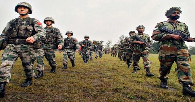 How India can counter Chinese incursion along the several Himalayan Frontiers: Shift the conflict from South Asia to  South-East Asia & South China Sea