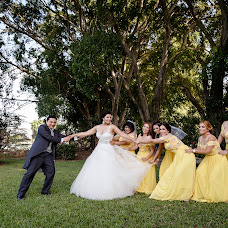 Wedding photographer Antonio Miranda (AntonioMiranda). Photo of 08.11.2018