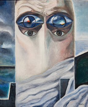 Alberto Martini: inquietudine e risveglio
