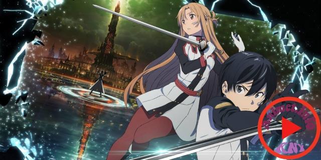 Sword Art Online Movie: Ordinal Scale - Sword Art Online Movie, Ranh giới hư ảo
