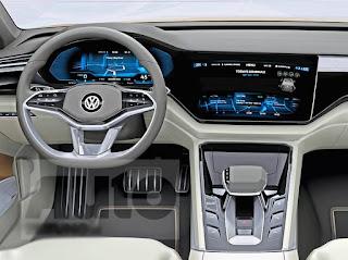 2019 Volkswagen Golf 8 GTi