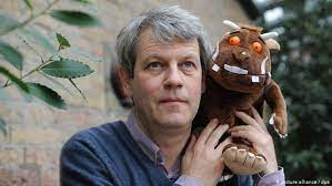 Axel Scheffler Net Worth, Income, Salary, Earnings, Biography, How much money make?