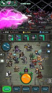 World Beast War MOD (Free Shopping) 7