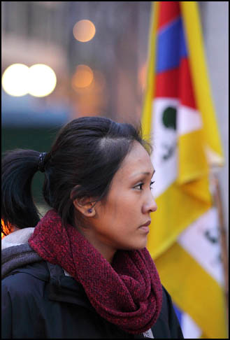 Self-Immolations in Tibet: Candle Vigil in Downtown Seattle - IMG_0422%2B1-28-12%2B72Aa%2BCandle%2BVigil.jpg