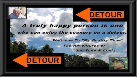 detour header