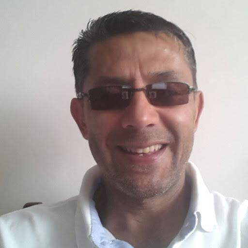 Carlos A. Giraldo picture