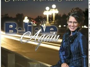 Believe Again- Anna Marie Trevino
