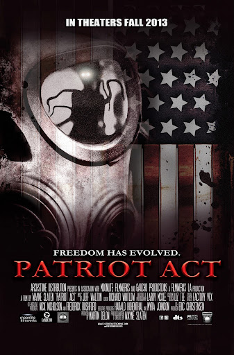 Picture Poster Wallpapers The Patriot (2013) Full Movies