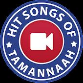 Hit Songs of Tamannaah