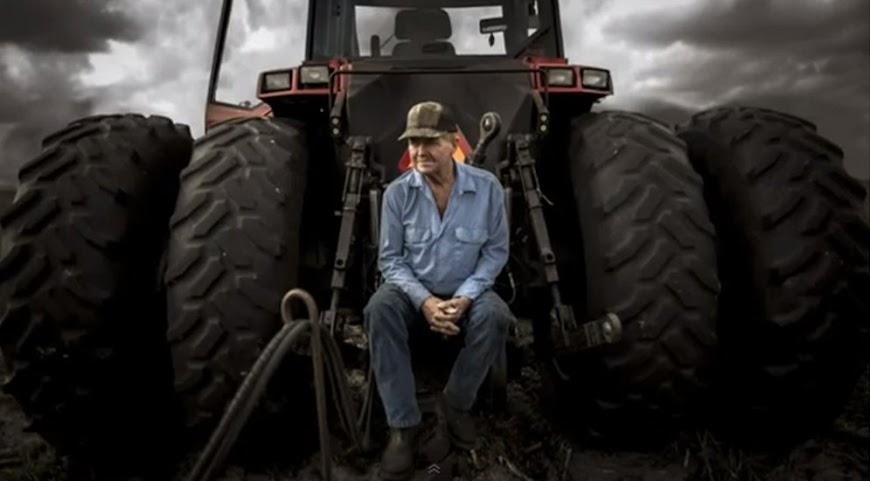 """So God Made a Farmer"" - Super Bowl Commercials"