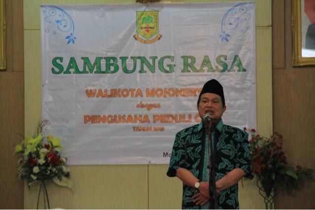 Dongkrak CSR, Walikota Undang Khusus Puluhan Pengusaha