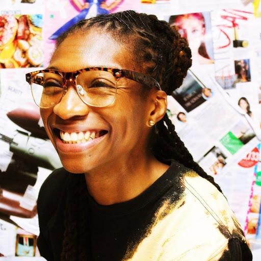 Monique Lewis
