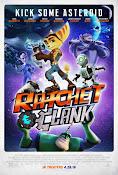 Ratchet y Clank, la película (2016) ()
