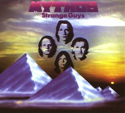 Mythos ~ 1978 ~ Strange Guys