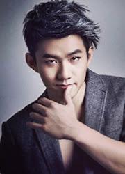 Yan Jingjie China Actor