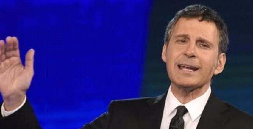 Fabrizio Frizzi è morto. Il conduttore televisivo è scomparso a Roma